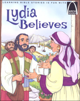 Lydia Believes (Arch Books)