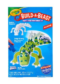 Crayola Build-A-Beast: Alligator