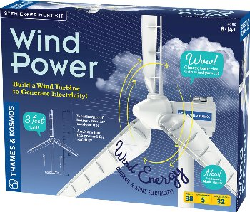 Wind Power (4.0)
