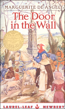 Door in the Wall (Laurel-Leaf Books Edition)