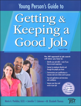 Young Person?s Guide to Getting and Keeping a Job 4th Edition