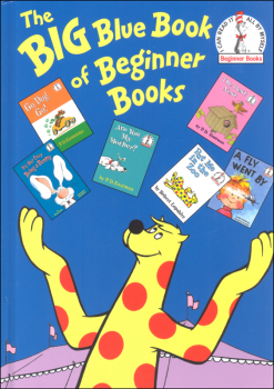 Big Blue Book of Beginner Books