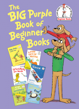 Big Purple Book of Beginner Books