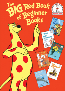 Big Red Book of Beginner Books
