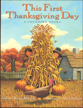This First Thanksgiving Day