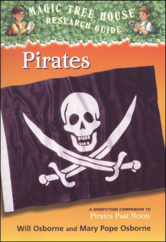 Pirates (MTH Research Guide)