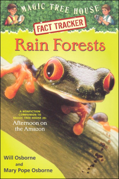 Rain Forests (MTH Research Guide)