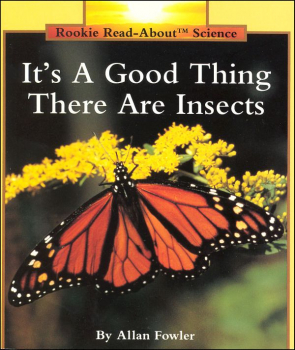 It's a Good Thing There are Insects (Rookie R