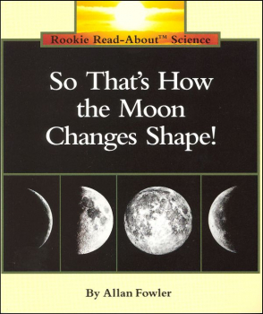 So That's How the Moon Changes Shape! (Rookie