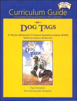 Curriculum Guide for Dog Tags (Adventures with Music)