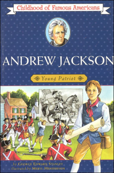 Andrew Jackson: Young Patriot (COFA)