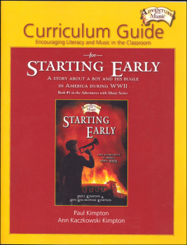 Curriculum Guide for Starting Early (Adventures with Music)