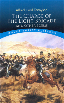 Charge of Light Brigade & Other Poems/Tennysn