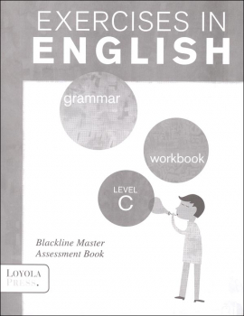 Exercises in English 2013 Level C Assessment Book