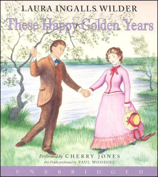 These Happy Golden Years Audio CDs