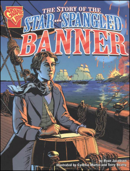 Story of the Star-Spangled Banner (Grphic Lib