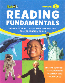 Reading Fundamentals: Grade 1