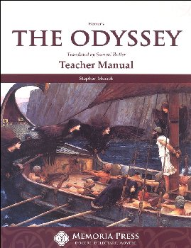 Odyssey Teacher Guide