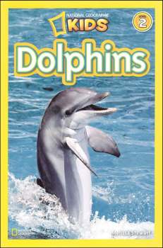 Dolphins (National Geographic Reader Level 2)