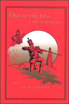 One of the 28th softcover