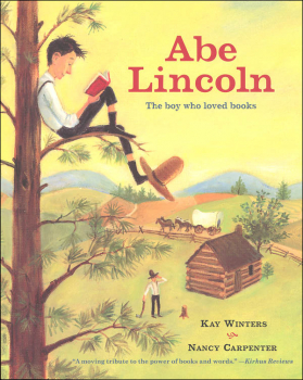 Abe Lincoln: Boy Who Loved Books