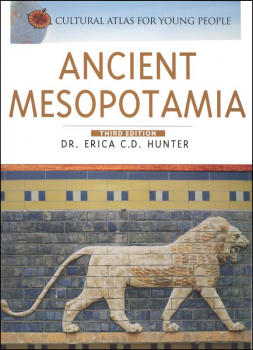 Ancient Mesopotamia (prev Cult Atlas 1st Civs