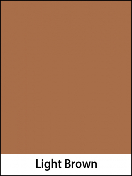 "Construction Paper 76# Light Brown 9""x12"""