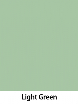 "Construction Paper 76# Light Green 9""x12"""