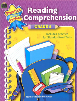 Reading Comprehension Grade 5 (PMP)