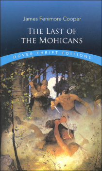 Last of the Mohicans (Dover Thrift)