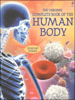 Complete Book of Human Body (Usb Int-Linked)