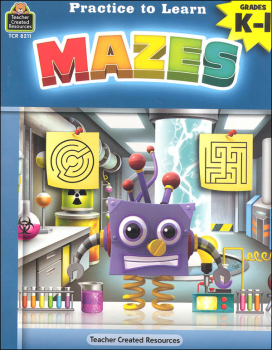 Mazes (Practice to Learn)