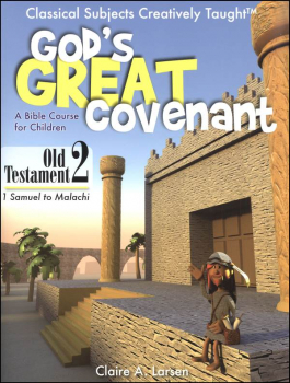 God's Great Covenant: Old Testament BK 2 Stdt