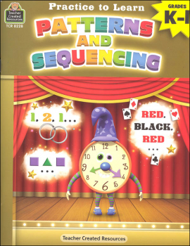 Patterns and Sequencing (Practice to Learn)