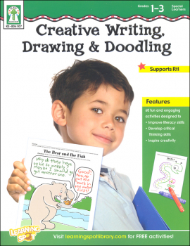 Creative Writing, Drawing & Doodling