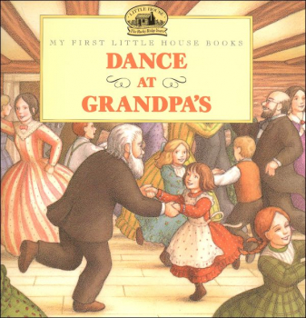 Dance at Grandpa's (My First LH)