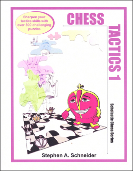 Chess Tactics 1 Workbook