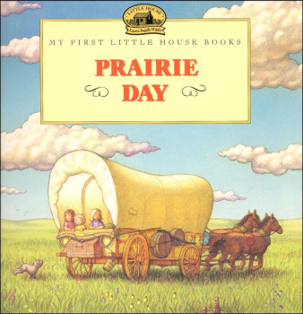 Prairie Day (My First LH)