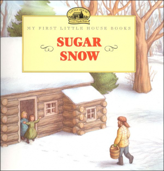 Sugar Snow (My First LH)