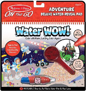 Water Wow! Adventure Deluxe