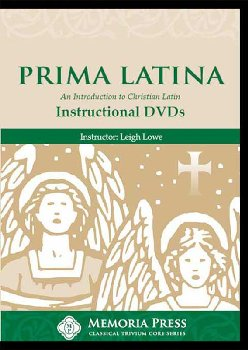 Prima Latina DVD Set