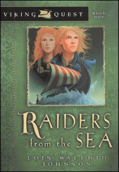 Raiders from the Sea (Viking Quest Bk. 1)