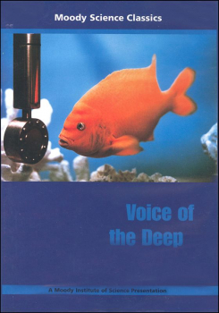 Voice of the Deep (Moody Sci Classics) DVD
