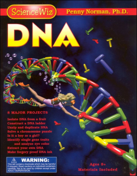 ScienceWiz DNA