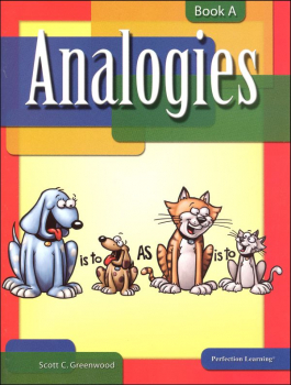 Analogies Book A Student Book