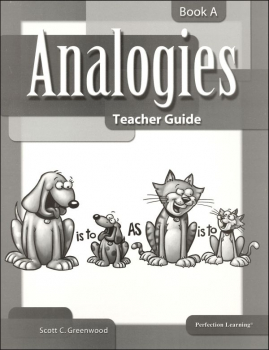 Analogies Book A Teacher