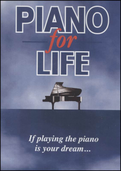 Piano for Life 3-DVD Set
