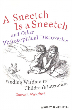 Sneetch is a Sneetch and Other Philosophical Discoveries