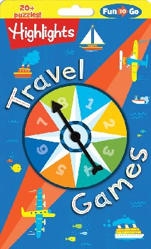 Travel Games (Fun to Go)