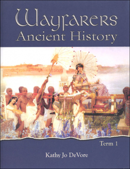 Wayfarers: Ancient History Term 1